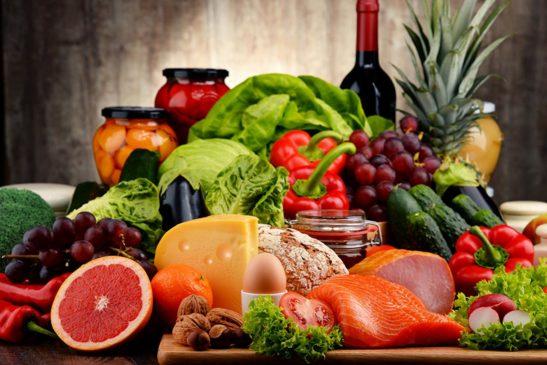 Всемирный день продовольствия был провозглашен в 1979 году