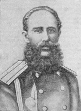 Николай Яковлевич Цингер