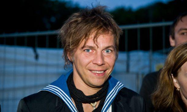 Илья Игоревич Лагутенко