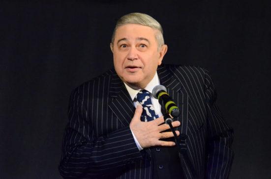 Евгений Ваганович Петросян