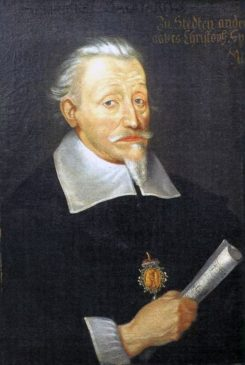 Генрих Шютц