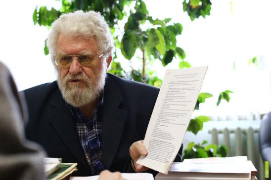 Георгий Анатольевич Воронов