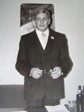 Генрих Саулович Альтшуллер