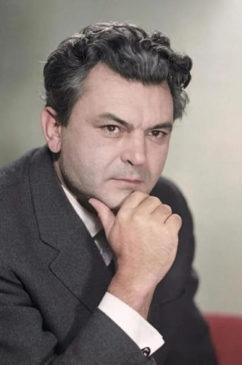 Сергей Федорович Бондарчук