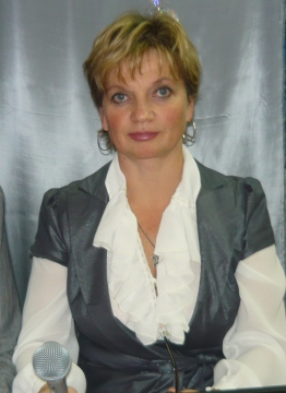 Людмила Васильевна Рогачева