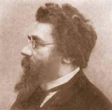 Арсений Иванович Введенский