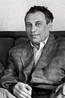 Павел Филиппович Нилин