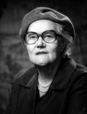 Вера Константиновна Романова