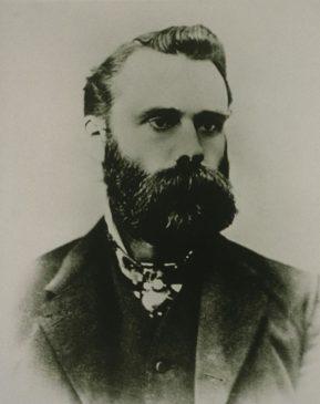 Чарльз Генри Доу