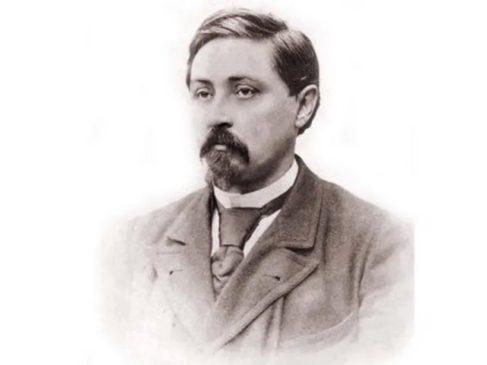Дмитрий Наркисович Мамин