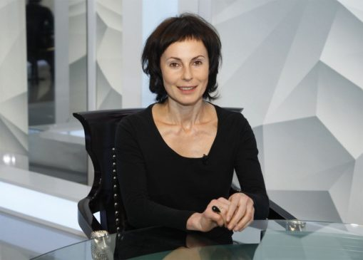 Ирина Викторовна Апексимова