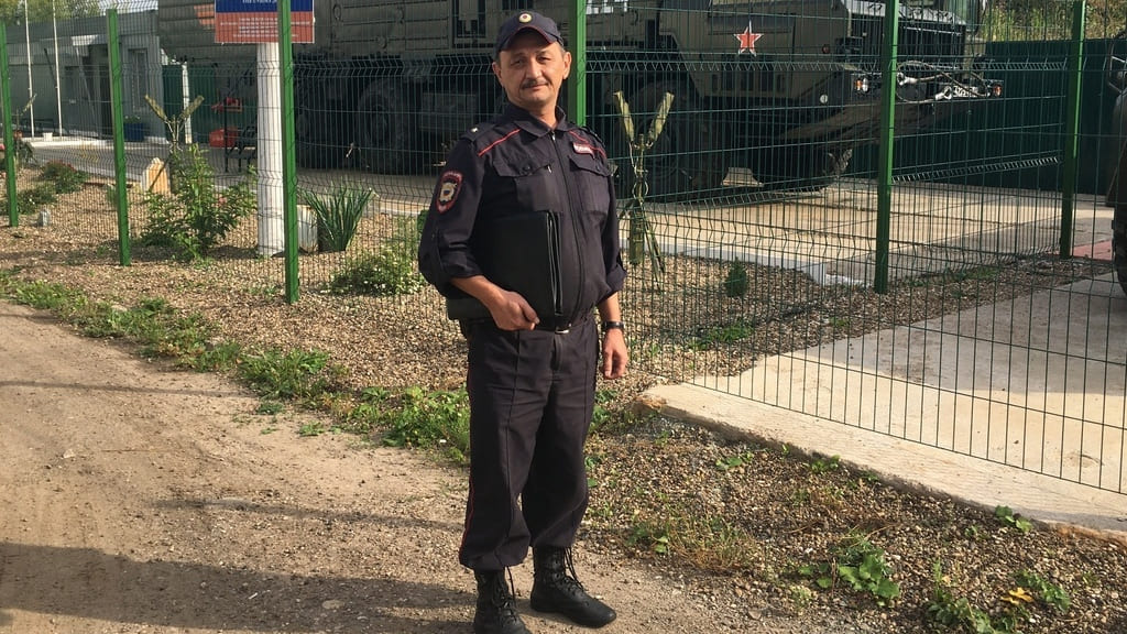 Ильдар Жумагалиев