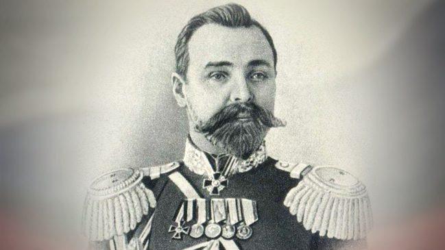Роман Исидорович Кондратенко