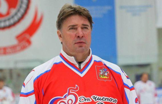 Алексей Викторович Касатонов