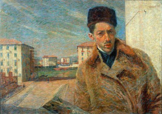 Умберто Боччони