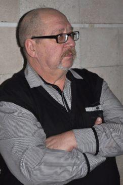 Борис Дмитриевич Войцеховский