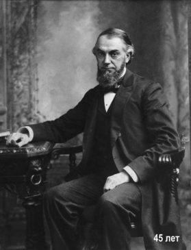 Чарльз Расселл, американский проповедник.