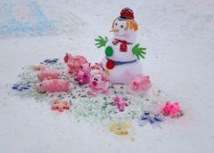 Снегомания 2021