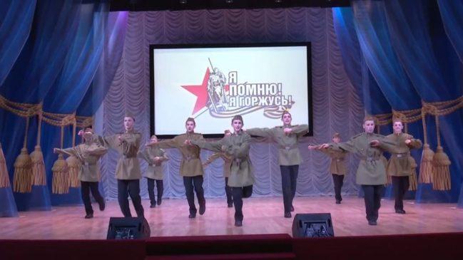 Воспитанники ПСВУ приняли участие в двух всероссийских конкурсах