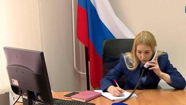30 марта прокуратура Пермского района проведёт «горячие линии»