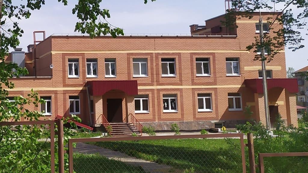 МБДОУ «Детский сад №4»