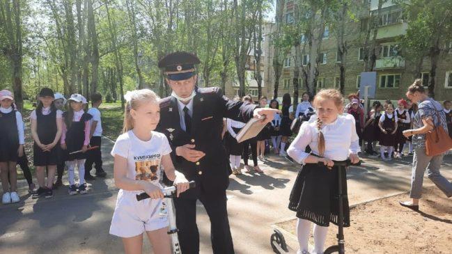 В Пермском крае проводится профилактическая акция