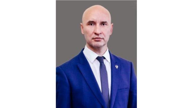 С юбилеем Звёздный поздравляет глава городского округа ЗАТО Свободный Александр Иванов