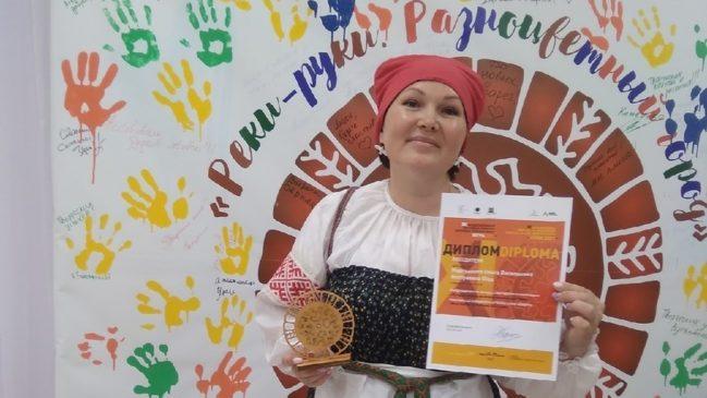 Педагог Детской школы искусств стала победителем Международного фестиваля «Югра 2020-2021»